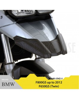 【BMW F800GS/ F650GS】TOURATECH 鳥嘴防刮片