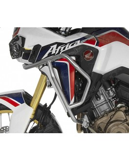 【HONDA CRF1000L Africa Twin】TOURATECH上保桿 銀色