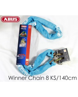 ABUSWinner Chain 92/W65 8KS (140cm)鏈條鎖