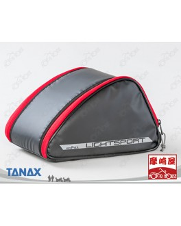 TANAX MOTOFIZZ 後座包 MFK-260 Light Sport 三角後座包