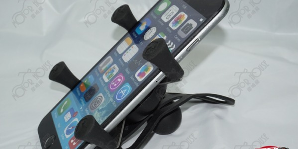 [解析]APPLE iPhone 6 / 7 PLUS - RAM MOUNTS 手機夾選擇說明.UN7BU / UN10BU .